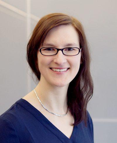 Augenärztin Dr. med. Maria Heynemann