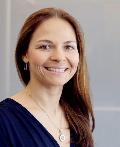 Christina Waetzig