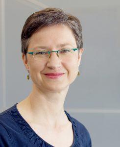 Augenärztin Dr. med. Julia Clauss